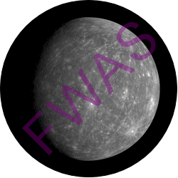 Mercury Observation Button