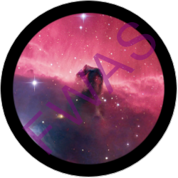 Nebulae Observation Button