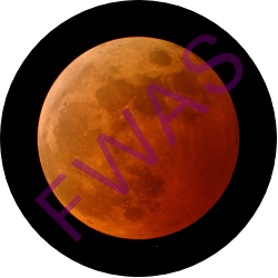 Total Lunar Eclipse Observation Button